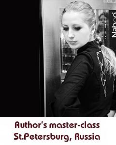 Nina Tarasova's master-class