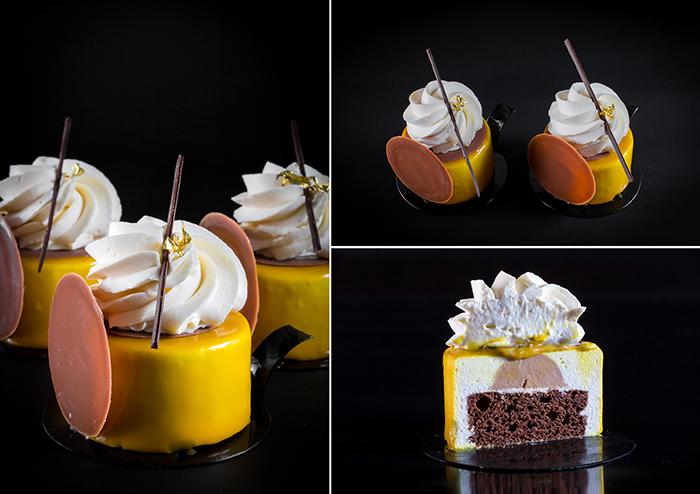 Cake Cr Ef Bf Bdme D Amande Sal Ef Bf Bd